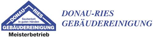 Donau-Ries Gebäudereinigung GmbH