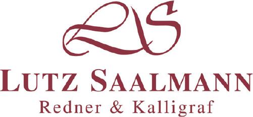 Lutz Saalmann