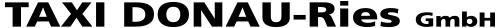 Taxi Donau-Ries GmbH