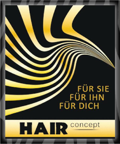 Hair concept