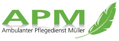 APM Ambulanter Pflegedienst Müller