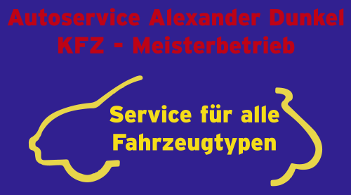Autoservice Alexander Dunkel