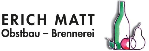 Erich Matt