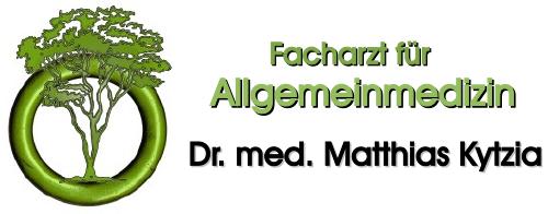 Dr. med. Matthias Kytzia