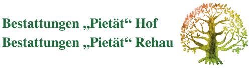Bestattungsanstalt Pietät Hof GmbH