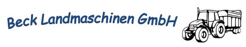 Beck Landmaschinen GmbH
