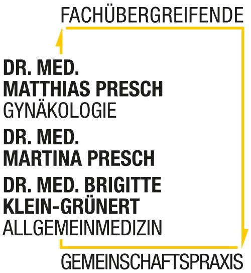 Dr. Matthias Presch - Dr. Martina Presch