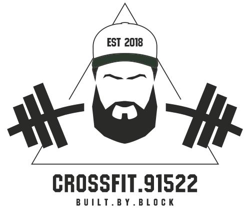 Crossfit 91522