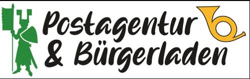 Bürgerladen & Postagentur