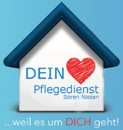 DEIN Pflegedienst - Sören Nissen