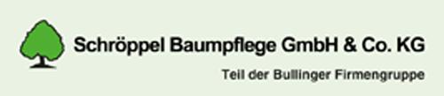 Schröppel Baumpflege GmbH & Co. KG