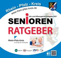 Seniorenratgeber für den Rhein-Pfalz-Kreis (Auflage 2)