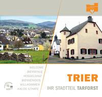 Trier - Ihr Stadtteil Tarforst (Auflage 2)