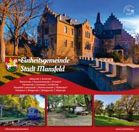 Stadt Mansfeld Informationsbroschüre (Auflage 8)