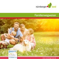 Familienwegweiser Nürnberger Land (Auflage 1)