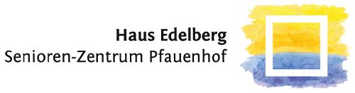 Haus Edelberg Senioren-Zentrum
