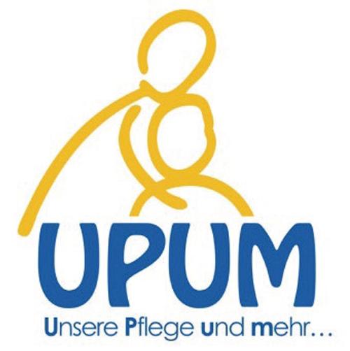 UPUM - Unsere Pflege und mehr ...GmbH