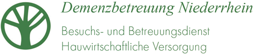 Demenzbetreuung Niederrhein
