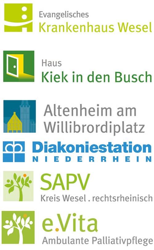Ev. Krankenhaus Wesel GmbH