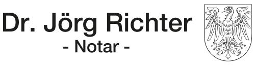 Dr. Jörg Richter