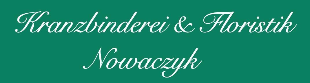 Kranzbinderei & Floristik Nowacyk
