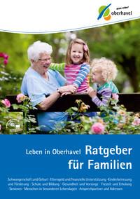 Ratgeber für Familien im Landkreis Oberhavel (Auflage 4)