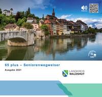Seniorenwegweiser für den Landkreis Waldshut (Auflage 7)