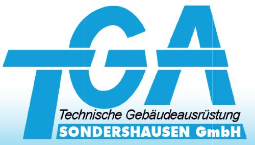 TGA - Technische Gebäudeausrüstung
