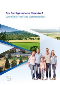 Bad Nenndorf - Wohlfühlort für alle Generationen (Auflage 6)