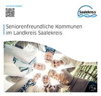 Seniorenwegweiser für den Saalekreis (Auflage 2)