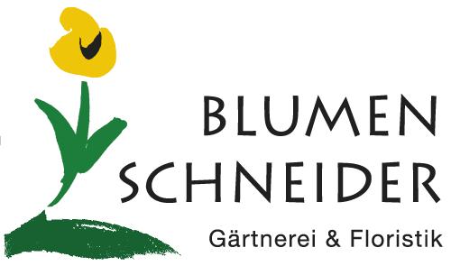 Blumen-Schneider