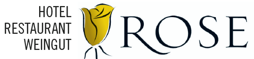 Hotel - Restaurant - Weingut Rose