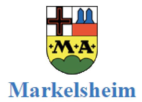 Weinort Markelsheim