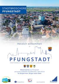 Herzlich willkommen in Pfungstadt (Auflage 6)
