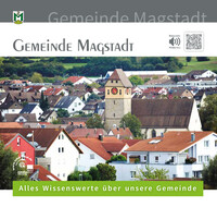 Informationsbroschüre der Gemeinde Magstadt (Auflage 13)