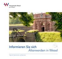 Informieren Sie sich Älterwerden in Wesel (Auflage 9)