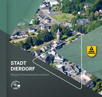 Stadt Dierdorf Bürgerinformationsbroschüre (Auflage 3)