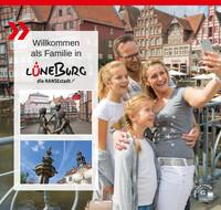 Familienbroschüre der Hansestadt Lüneburg (Auflage 6)