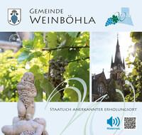 Bürgerinformationsbroschüre Gemeinde Weinböhla (Auflage 2)