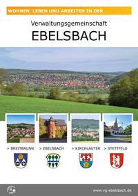Bürger-Informationsbroschüre der Verwaltungsgemeinde Ebelsbach (Auflage 4)