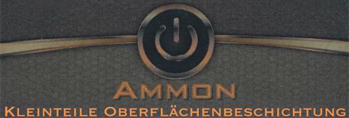 Ammon Kleinteile