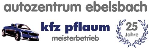 KFZ-Pflaum