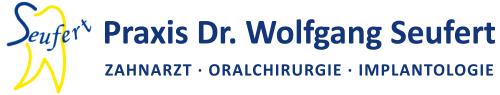 Dr. W. Seufert