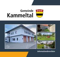 Informationsbroschüre der Gemeinde Kammeltal (Auflage 1)