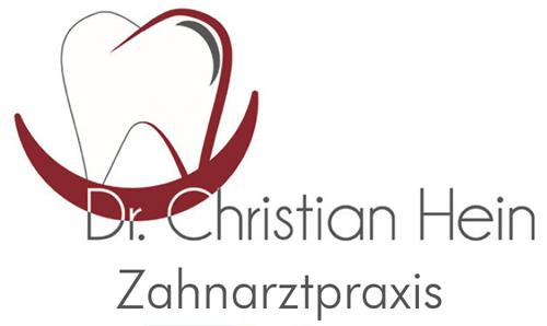 Dr. Christian Hein