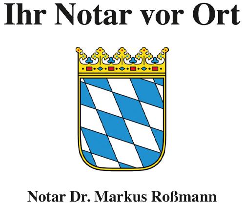 Dr. Markus Roßmann
