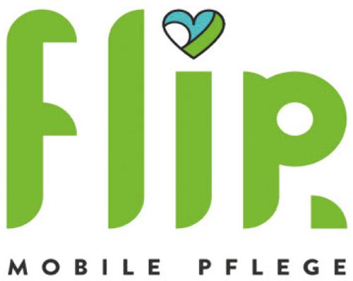 Mobile Pflege FLIP