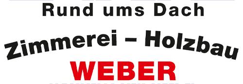 Zimmerei H. Weber GmbH & co. KG