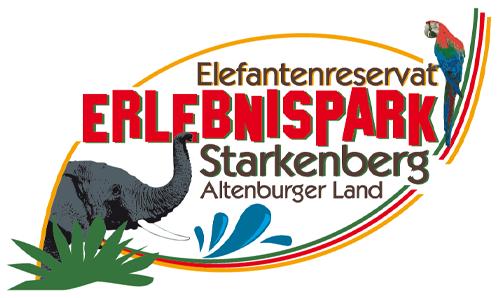 Elefantenreservat und