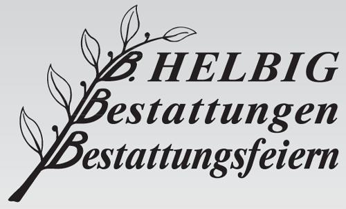 Helbig Bestattungen GmbH